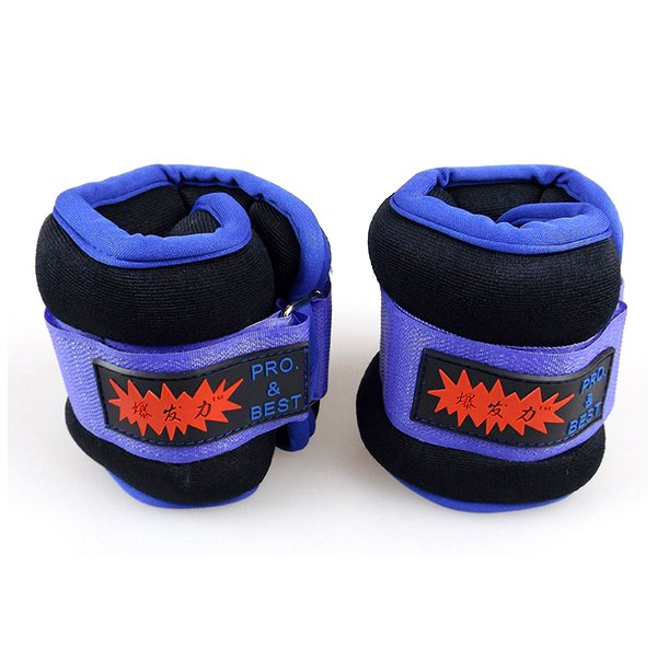 3KG Ankle Wrist Weight